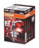 Žiarovka H4 OSRAM Night Breaker LASER 12V 1ks