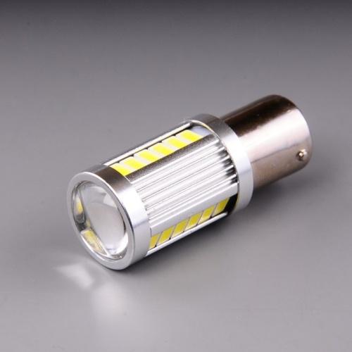 d9ded0187 SMD-LED P21W BA15s 12V - 24V 21W 6000K žiarovka (33xLED)