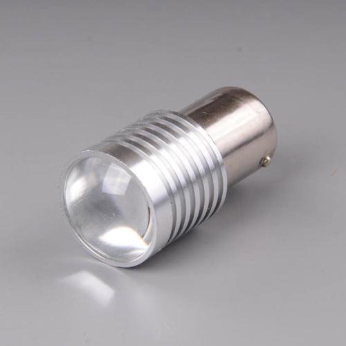 6a238d87a Autožiarovka P21W LED SMD 12V - 24V (21W) Ba15s studená biela