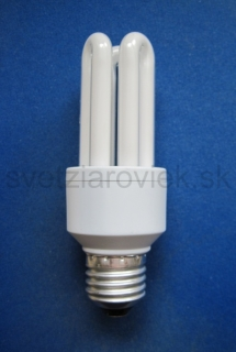 Žiarovka E27 50W (11W) 230V OSRAM DULUX VALUE